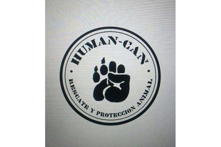 Human-can rescate y proteccion animal
