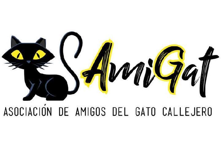 AMIGAT, ASOCIACION DE AMIGOS DEL GATO CALLEJERO