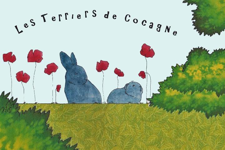 Les Terriers de Cocagne