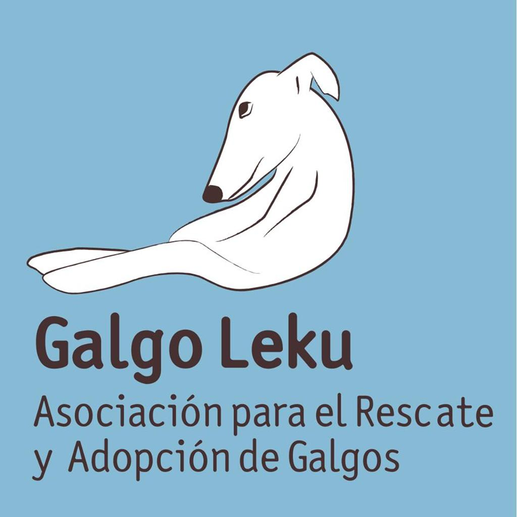 Galgoleku rescate y adopción de galgos