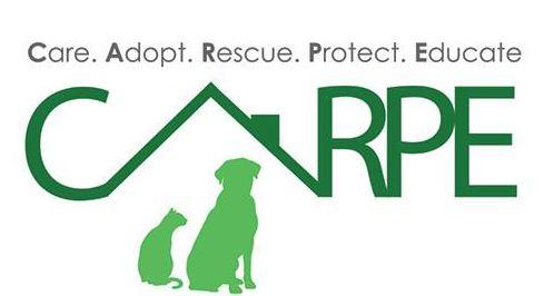 CARPE Rescue Shelter