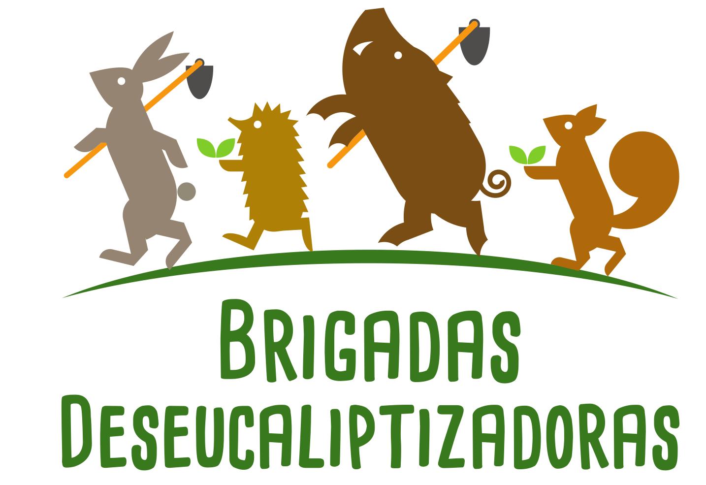 Brigadas Deseucaliptizadoras