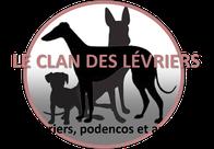 LE CLAN DES LÉVRIERS