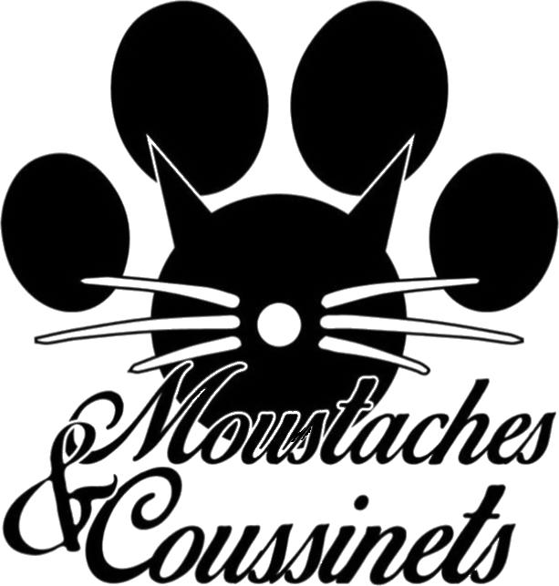 Groupe Moustaches et coussinets
