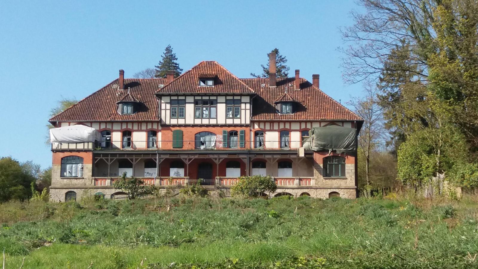 Anna-Forcke-Stift in Barsinghausen