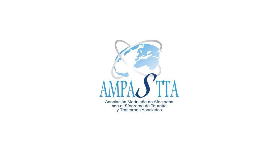 Ampastta(Síndrome Tourette)¿Te unes al Reto?