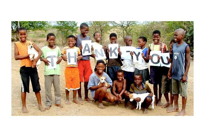 Izulu Orphan Projects