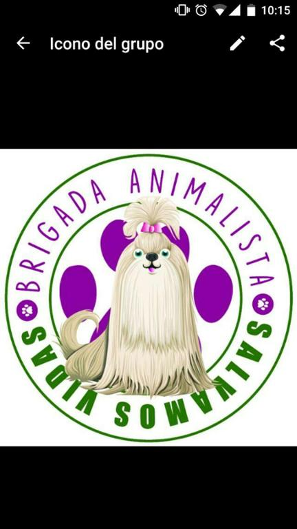 Brigada Animalista
