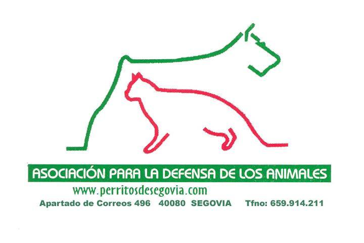 Asociación Protectora de Animales de Segovia