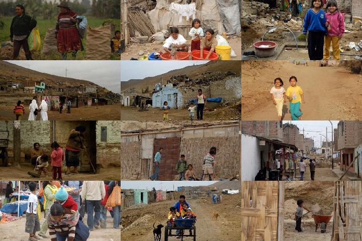 Ayuda Hijas de la Divina Providencia (Perú)