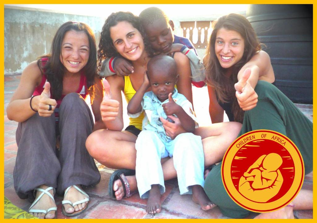 Children of Africa Association