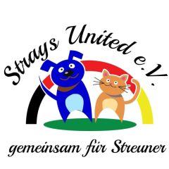 Strays United e.V. - Gemeinsam für Straßenhunde in Rumänien