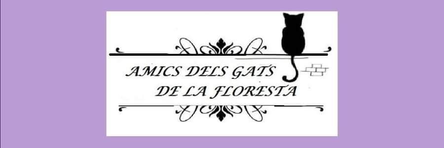 FRIENDS OF FLORESTA CATS
