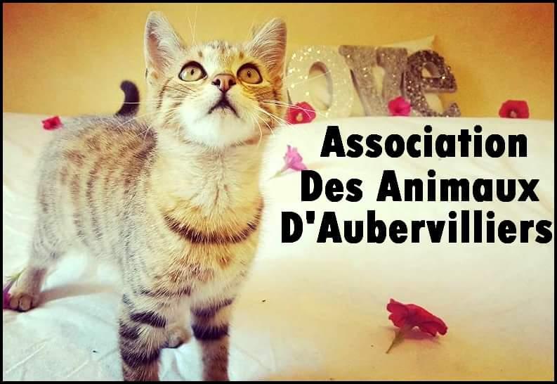 Association des Animaux d'Aubervilliers