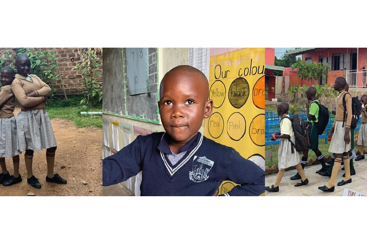 Publicitarios Por Uganda
