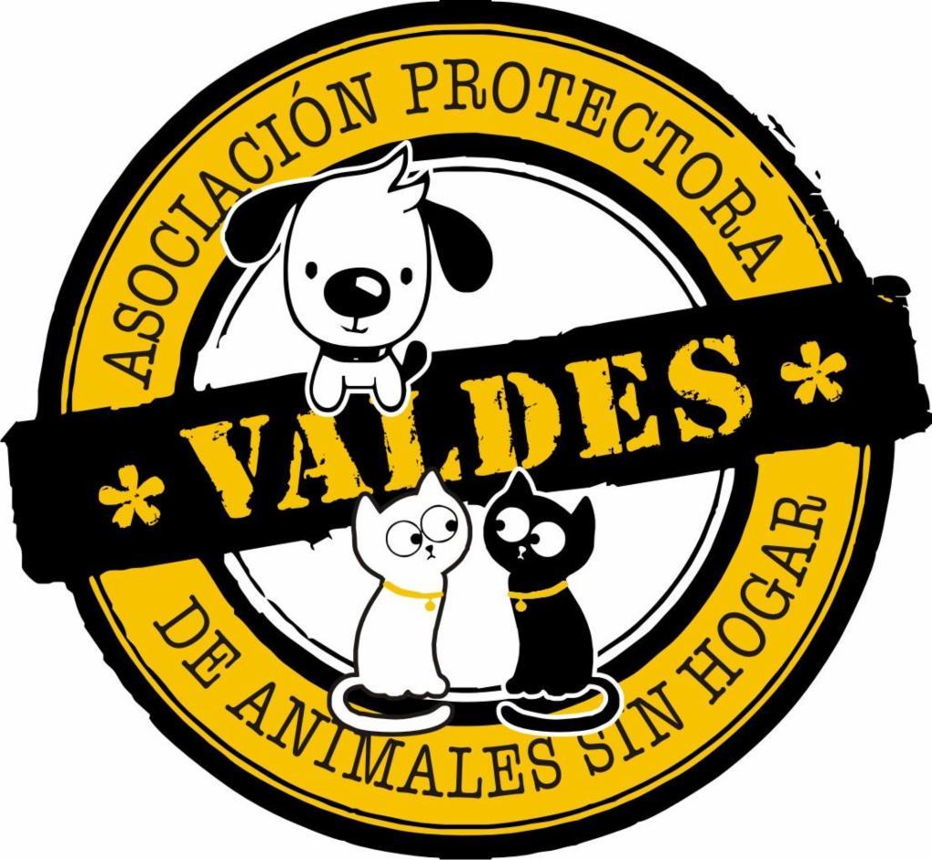 Asoc. Protectora de Animales sin hogar Valdés