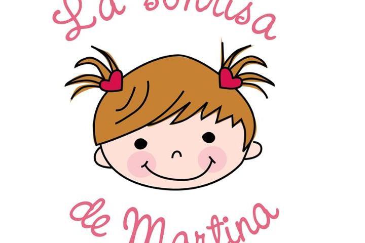 La Sonrisa de Martina