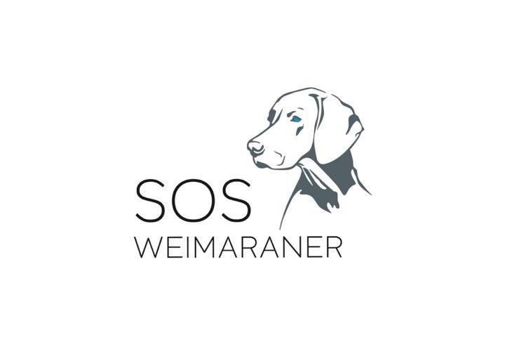 SOS Weimaraner