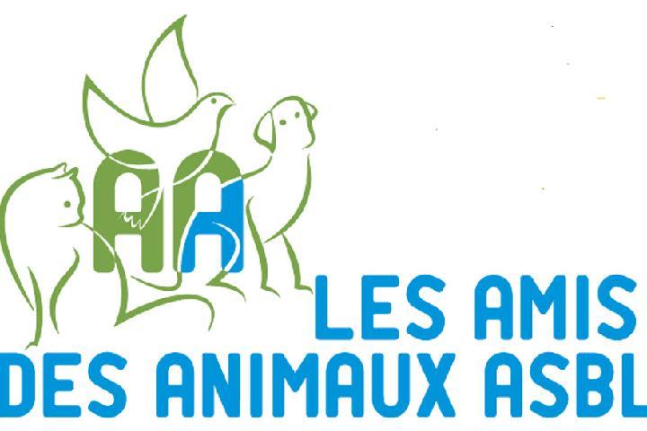 LES AMIS DES ANIMAUX