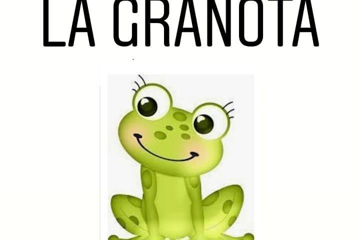 Colonia La Granota