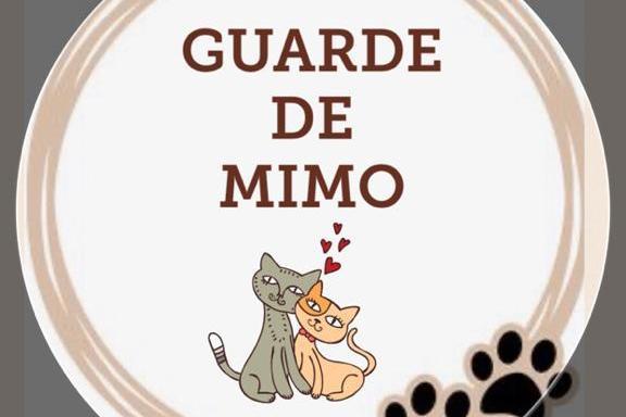 Guarde felina de Mimo
