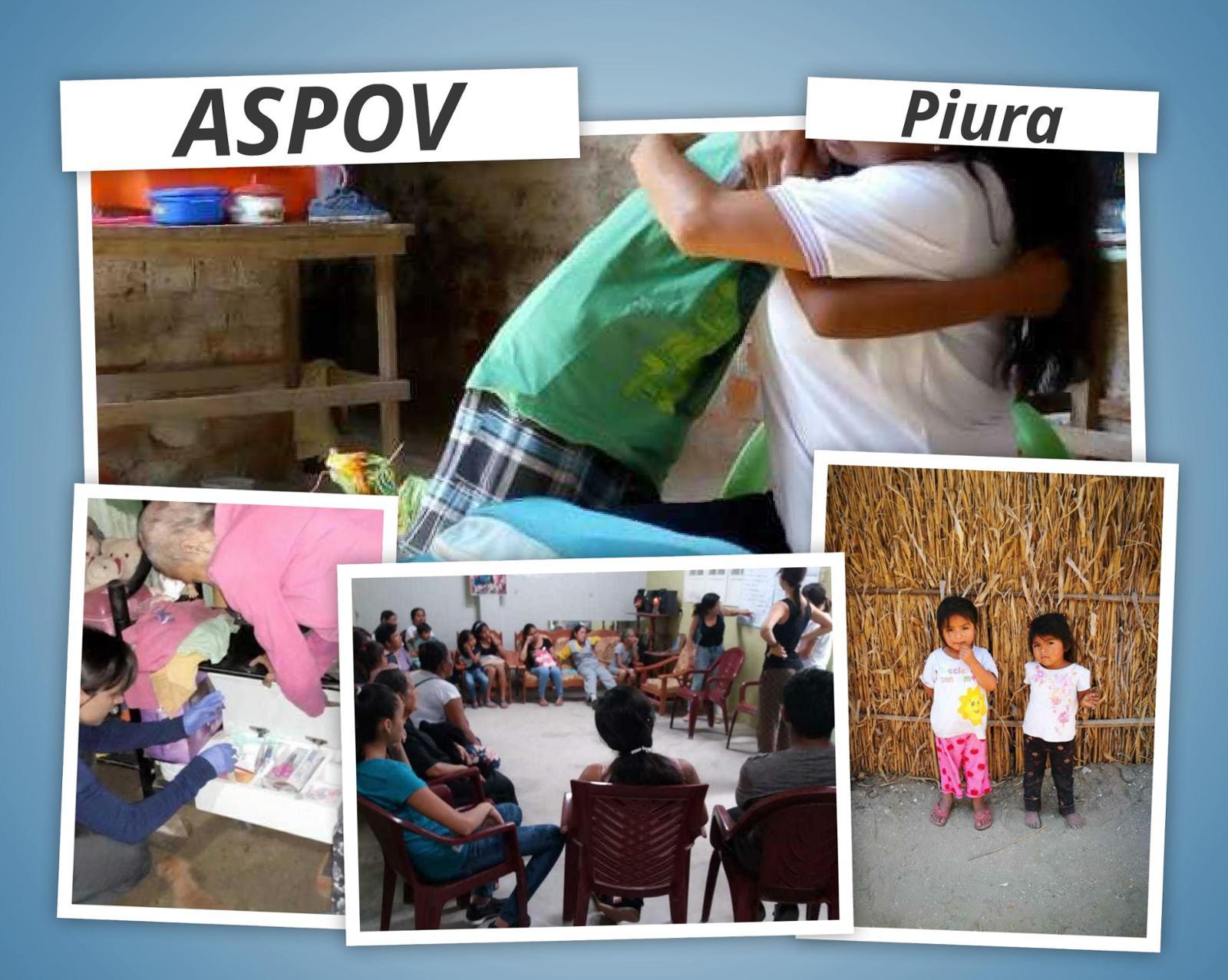 Pro Niños de Perú
