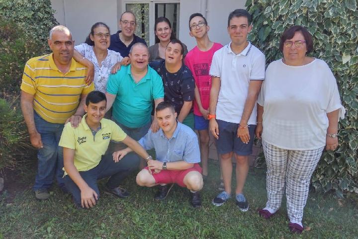 AMAGUA - Asociación de Minusválidos y Discapacitados del Alto Guadiato