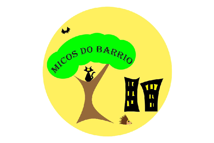 Micos do Barrio (Compostela)