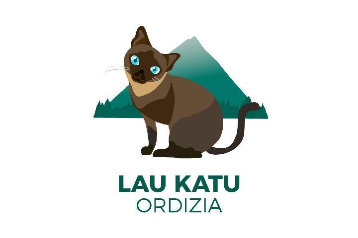 Lau Katu Ordizia