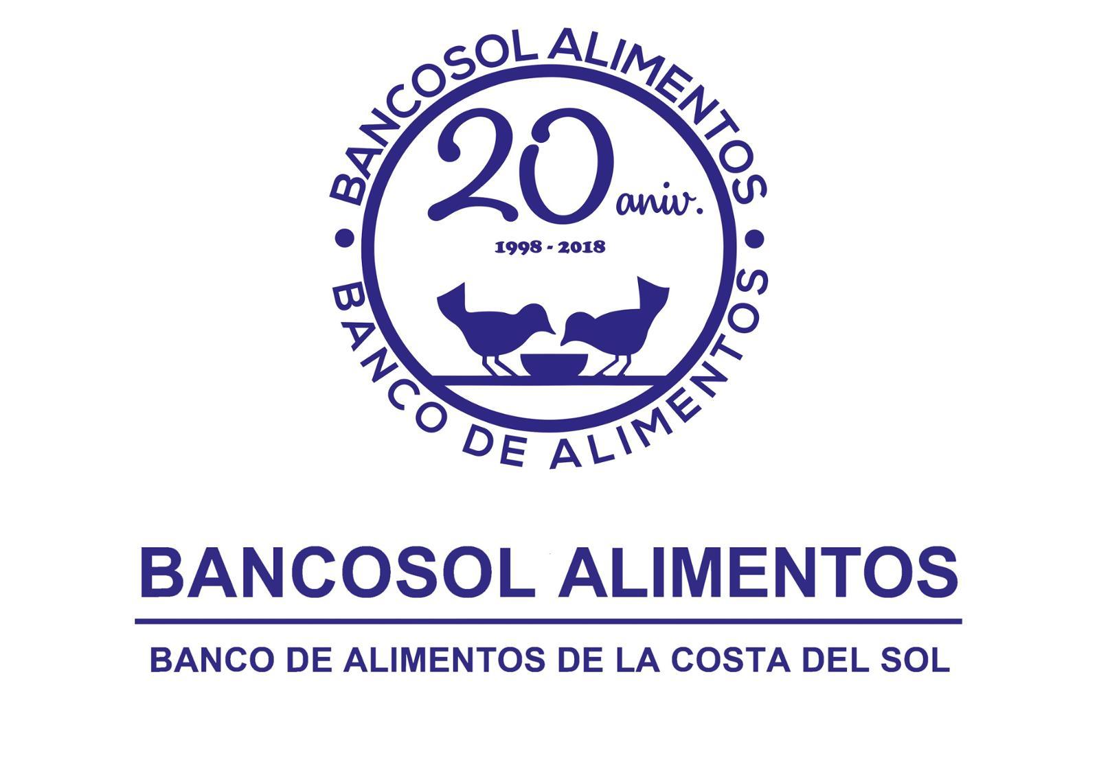 BANCOSOL. Banco de Alimentos de la Costa del Sol.