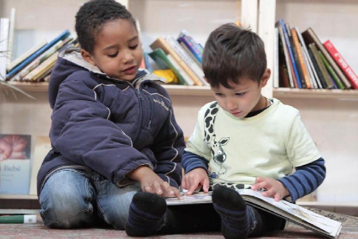 SENDAS espacio de aprendizaje Montessori