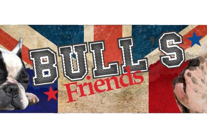 bull's friends