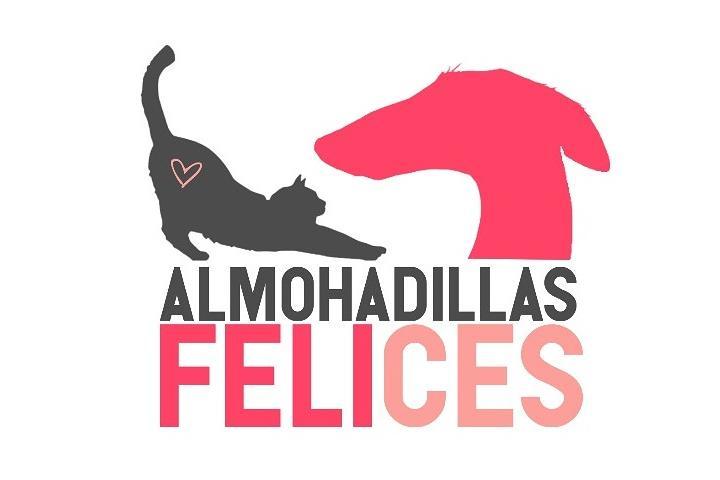 ALMOHADILLAS FELICES