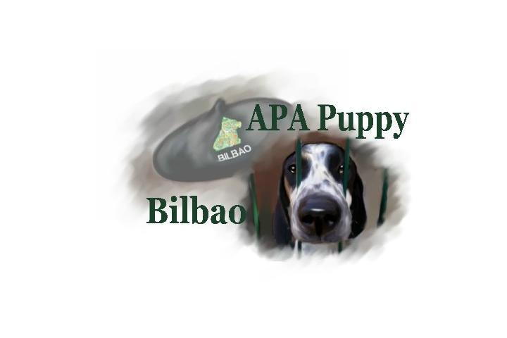 APA PUPPY BILBAO