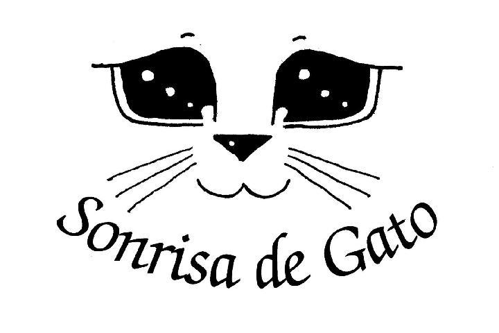 Sonrisa de Gato