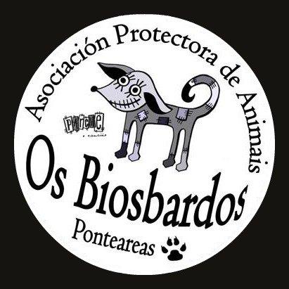 OS BIOSBARDOS Refugio Animales Ponteareas