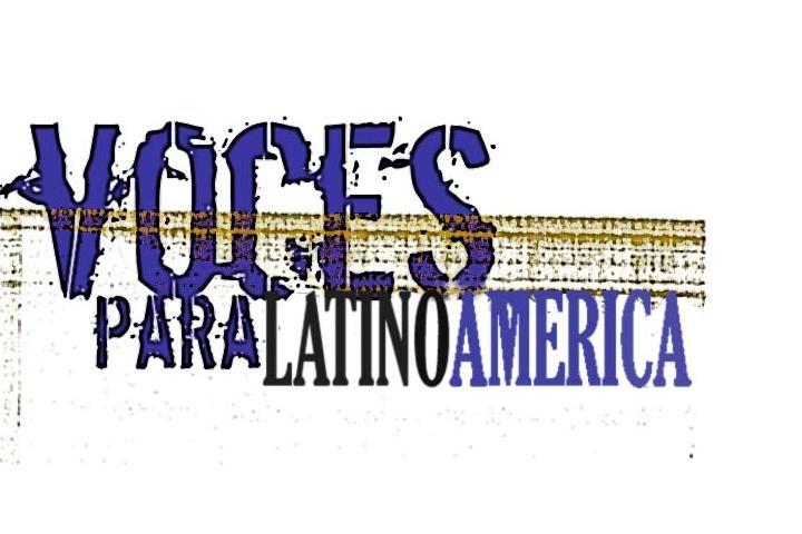 Voces Para Latinoamérica