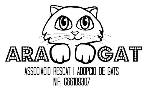 ARAGAT ASSOCIACIÓ (Gatitos María Cornella)
