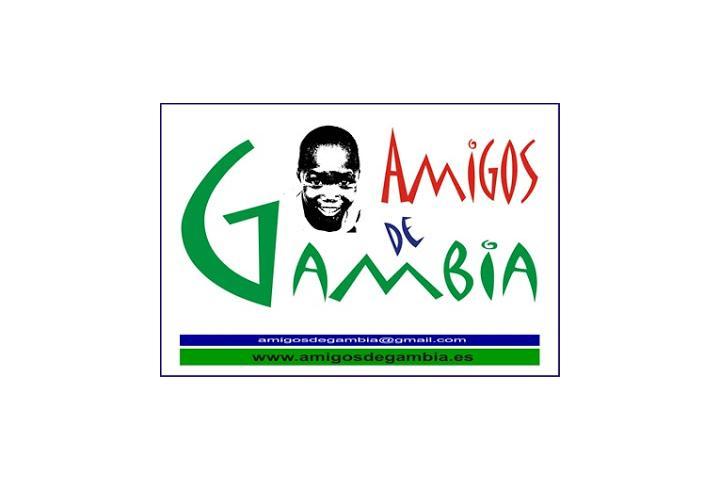 Amigos de Gambia