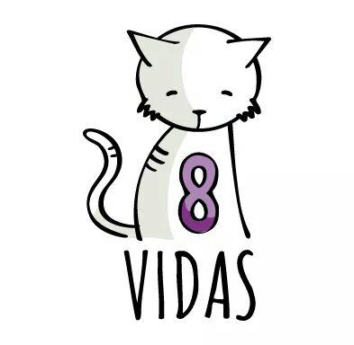 Asociación Protectora de Animales 8Vidas.