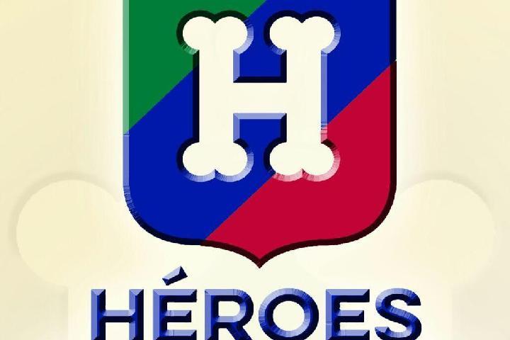 HEROES DE 4 PATAS