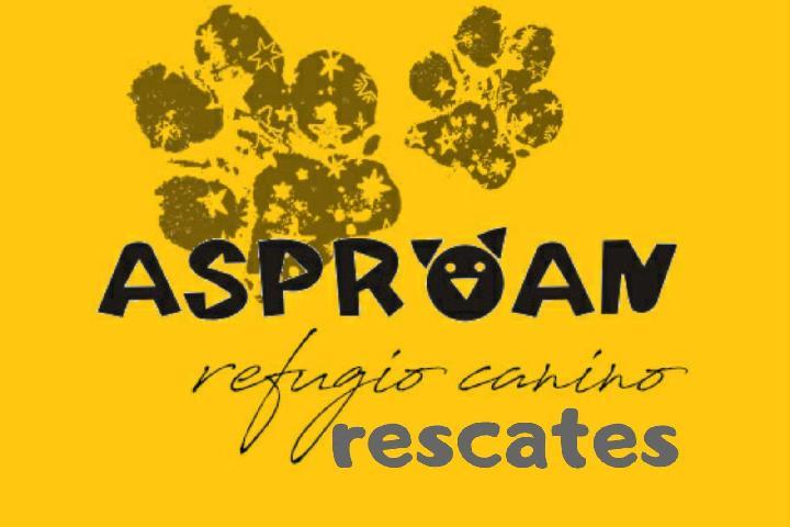 ASPROAN RESCATES