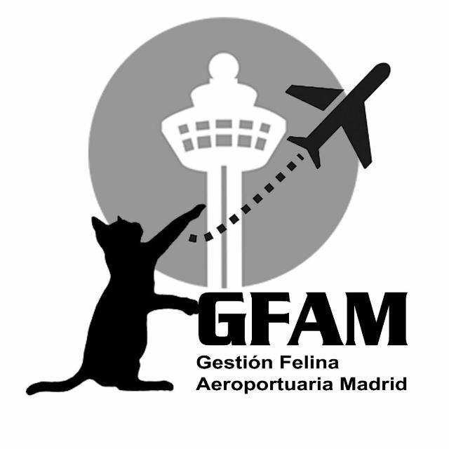 Gestión Felina Aeroportuaria Madrid (GFAM)