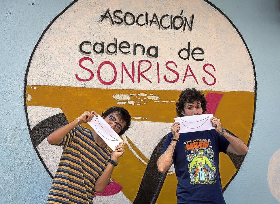 ASOCIACIÓN CADENA DE SONRISAS