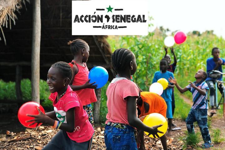 ACCIÓN SENEGAL