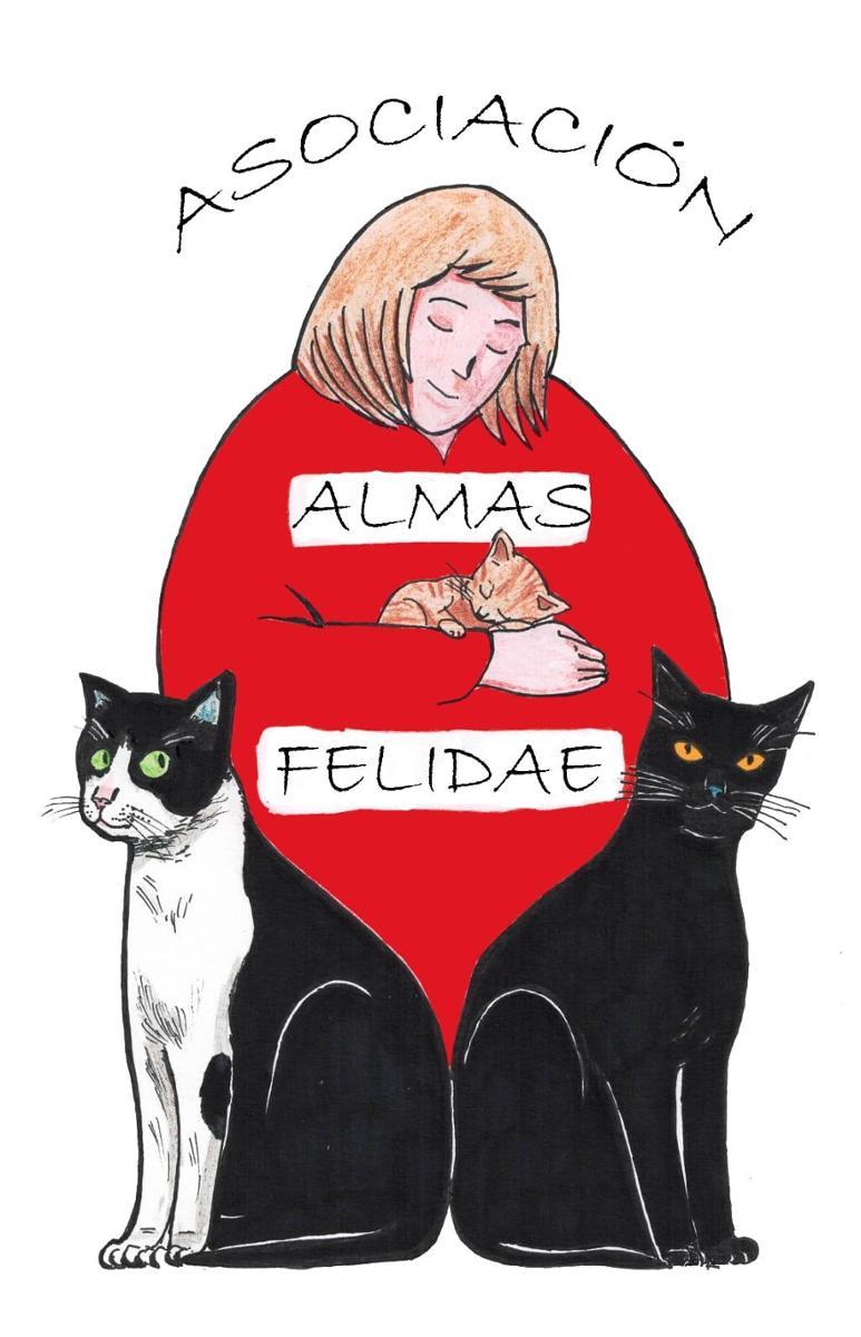 Asociación Almas Felidae