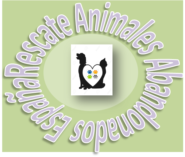 RESCATE ANIMALES ABANDONADOS EN ESPAÑA