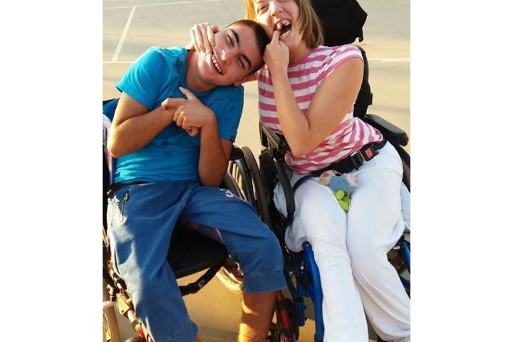 Per Ells, amics del discapacitat de Turís