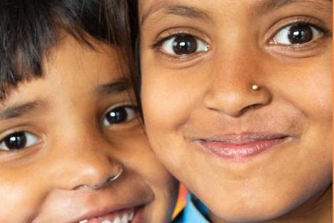 Justicia social para la infancia en NEPAL