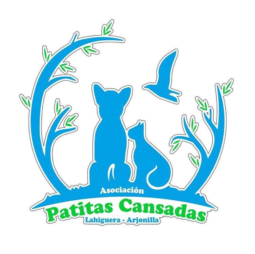 PATITAS CANSADAS JAÉN
